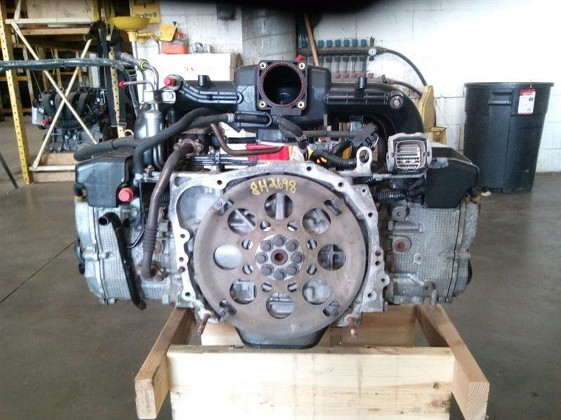 Subaru Engines For Sale >> Used Subaru Engines Subaru Motors For Sale