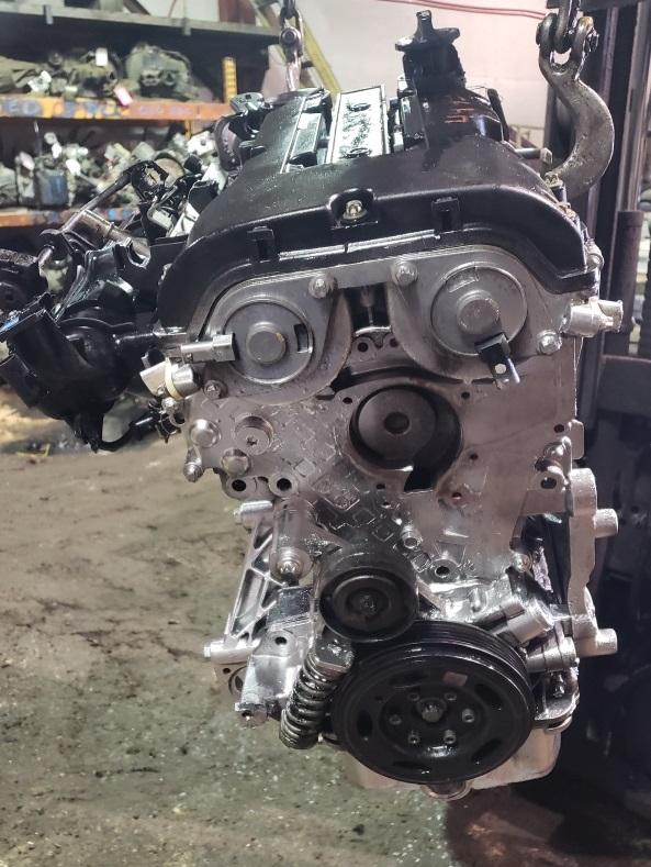 Chevy Cruze Engines