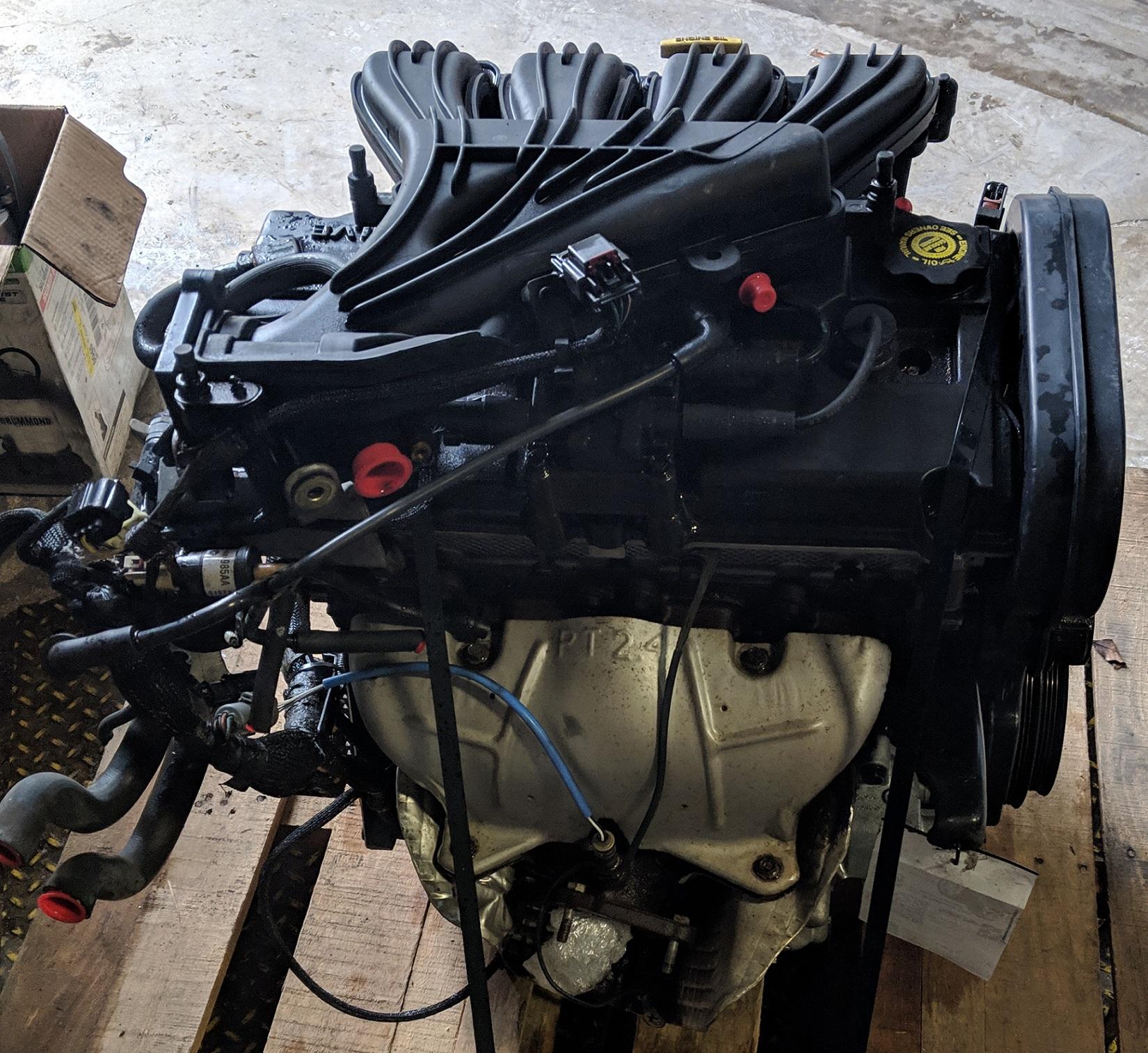 Used Chrysler Engines & Chrysler Motors For Sale